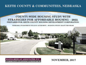 Keith County Housing Study (November 2017)