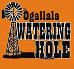 Ogallala Watering Hole